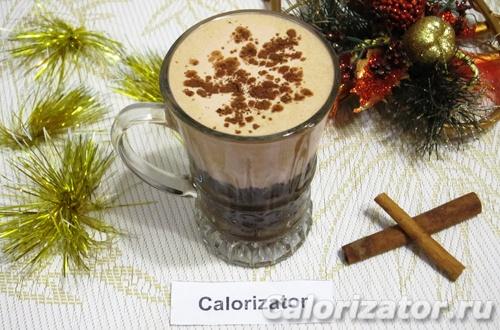 Кофе а-ля Помпадур