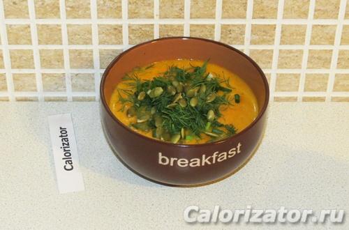 Антипростудный суп