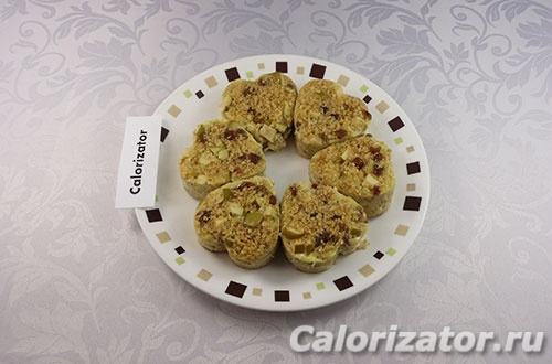 Запеканка овсяная с яблоками - как приготовить, рецепт с фото по шагам, калорийность.