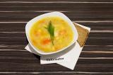 Суп Чаудер с рисом и кукурузой