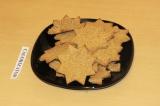 Готовое блюдо: печенье без глютена