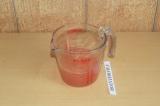Шаг 3. Выжать сок из грейпфрута.
