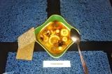 Готовое блюдо: суп-солянка домашняя