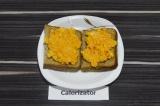 Бутерброды с нутом и черри - как приготовить, рецепт с фото по шагам, калорийность.