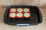 Шаг 6. Поставить в духовку при 170 градусах на 30 минут.