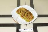 Готовое блюдо: котлеты из нута