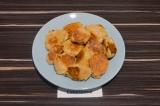 Готовое блюдо: сырники на овсяной муке без сахара