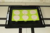 Шаг 6. Поставить в духовку при 200 градусах на 30-40 минут.