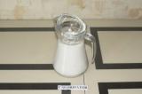 Готовое блюдо: кефир для сыроедов