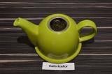 Шаг 1. Заварить зеленый чай с добавлением гвоздики.
