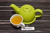 Готовое блюдо: грушевый чайный напиток