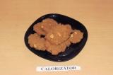 Готовое блюдо: арахисовое печенье с протеином