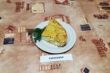 Готовое блюдо: ПП рыбная запеканка Нежность