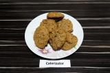 Готовое блюдо: протеиновое печенье Кокосанка
