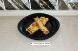 Готовое блюдо: кабачковые блины