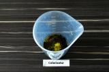 Шаг 2. Погрузить все ингредиенты, кроме чиа в чашу блендера. Взбить на высокой