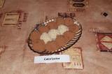 Готовое блюдо: конфеты из кукурузных палочек ПП