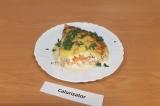 Готовое блюдо: белковый улет ПП
