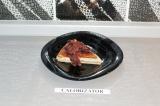 Готовое блюдо: тофу-чизкейк