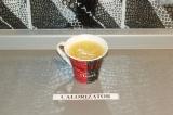Готовое блюдо: согревающий витаминный чай