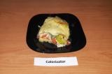 Готовое блюдо: запеканка из кабачков ПП