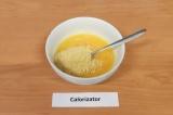 Шаг 2. Добавить зародыши пшеницы, перемешать и дать постоять 15-20 минут.