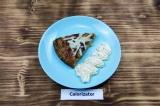 Готовое блюдо: запеканка из цветной капусты