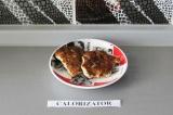 Готовое блюдо: котлетки из индейки
