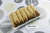 Готовое блюдо: печенье Ведьмины пальцы