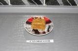 Готовое блюдо: торт медовик ПП