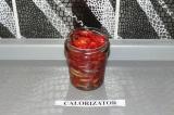 Готовое блюдо: вяленые томаты по-домашнему
