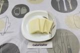 Шаг 1. Нарезать сыр.