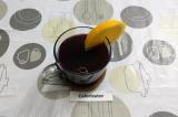 Безалкогольный глинтвейн - как приготовить, рецепт с фото по шагам, калорийность.