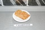 Готовое блюдо: рыбные домашние наггетсы