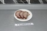 Готовое блюдо: буженина из индейки