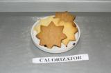 Готовое блюдо: зимнее печенье