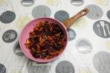 Борщ вегетарианский с нутом - как приготовить, рецепт с фото по шагам, калорийность.