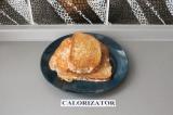 Шаг 4. Обжарить гренки с двух сторон на сковороде.