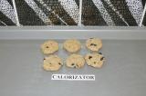 Шаг 5. Сформировать печенье из теста.