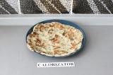 Шаг 7. Жарить блины на разогретой сковороде с двух сторон.