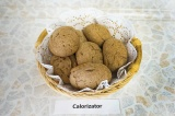 Готовое блюдо: домашние ржаные булочки
