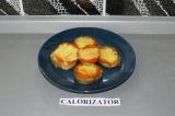 Готовое блюдо: баклажаны в духовке