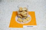 Готовое блюдо: печенье Кантуччи
