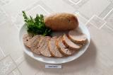 Готовое блюдо: ПП-колбаса