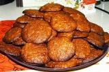 Готовое блюдо: имбирное печенье