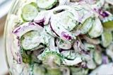 Готовый рецепт: салат низкокалорийный