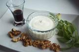 Готовый продукт: сливочно-ореховый соус