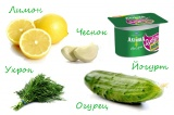 Ингредиенты