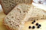 Готовое блюдо: хлебушек домашний