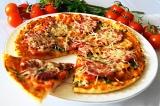 Готовое блюдо: пицца Ташир